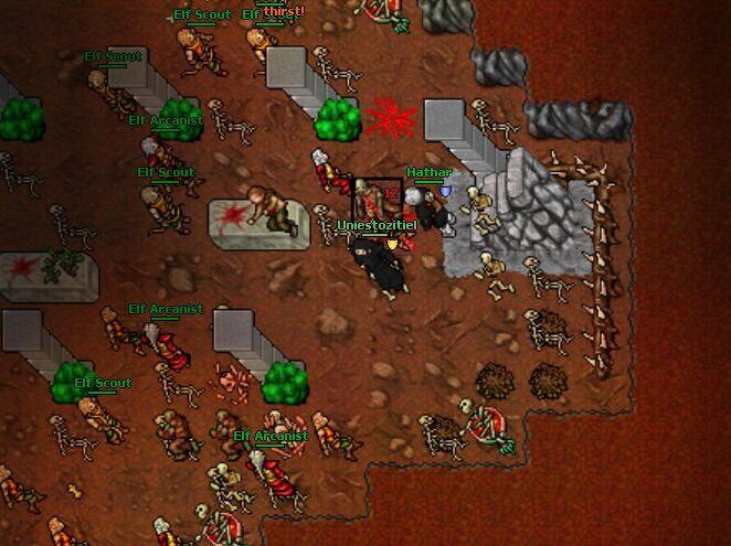 Jaskinia z nagroda